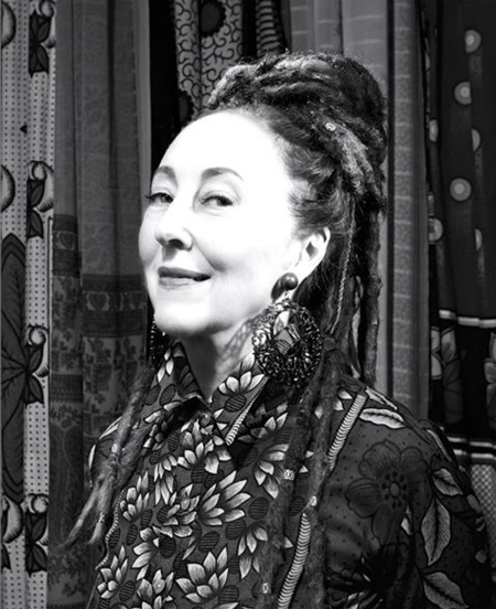 Marianne Fassler's 'accidental poetry'
