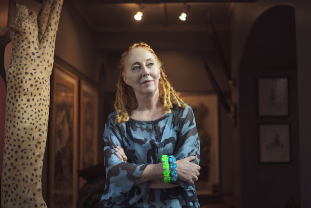 Creative Women | Marianne Fassler on Building an Anti-Fashion Label